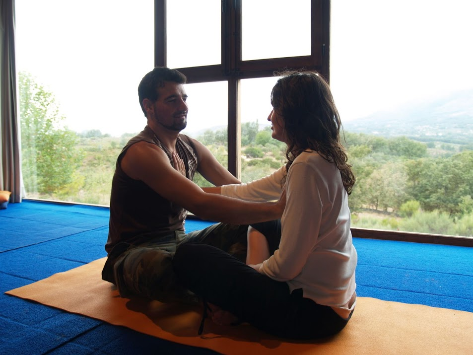 Biodanza placer Mindfulness