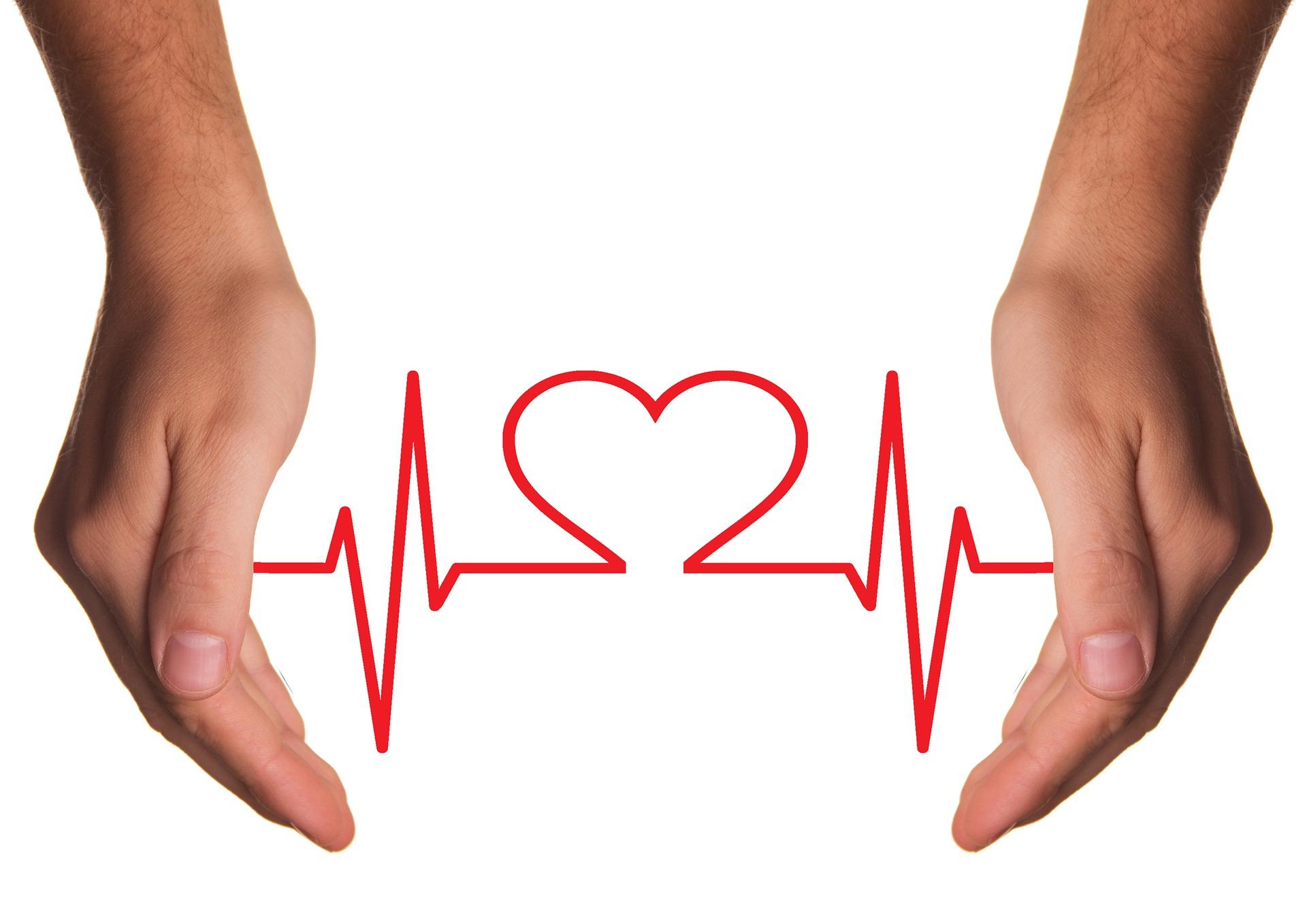 Manten con ejercicio un corazón sano