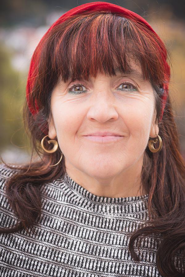 Vacaciones alternativas y Más: Beatriz Blázquez